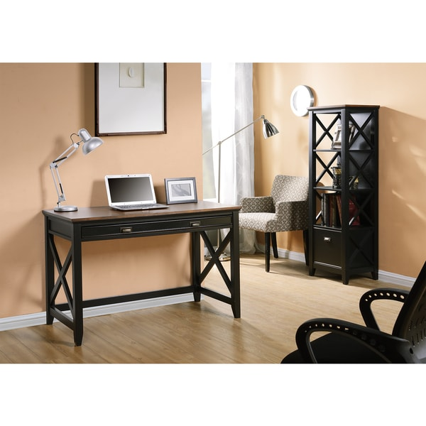 Homestar 1-drawer Writing Desk - Free Shipping Today - Overstock.com