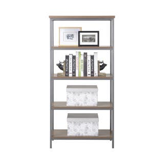 Homestar 4-shelf Bookcase|https://ak1.ostkcdn.com/images/products/10794759/P17841778.jpg?impolicy=medium