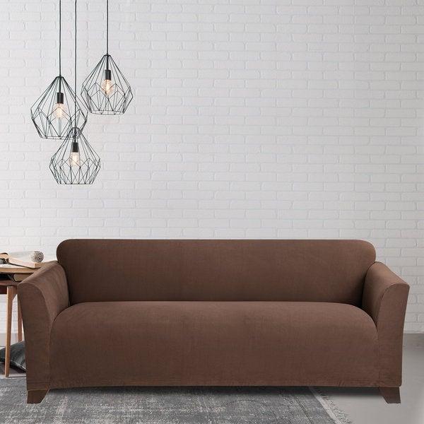Sure Fit Morgan Stretch Sofa Furniture Cover