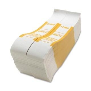 Sparco $1000 Bill Strap - (1000 Per Box)