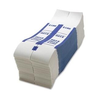 Sparco $100 Bill Strap - (1000 Per Box)