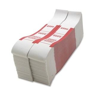 Sparco $500 Bill Strap - (1000 Per Box)