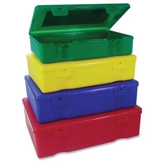 Sparco 4-in-1 Storage Box Set - (4 Per Set)