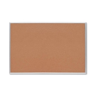 Sparco Aluminum Frame Cork Boards - (1/Each)