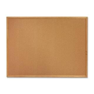 Sparco Cork Board - (1/Each)|https://ak1.ostkcdn.com/images/products/10794826/P17841841.jpg?impolicy=medium