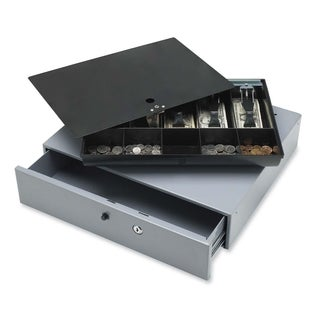 Sparco Removable Tray Cash Drawer - (1/Each)
