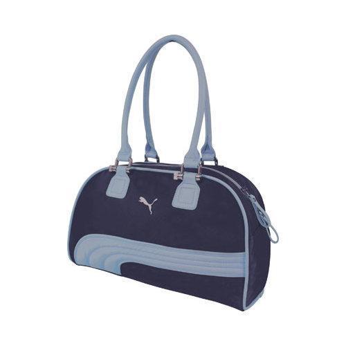 Shop Women s PUMA Cartel Handbag Peacoat - Free Shipping Today - Overstock  - 11818000 b70f1f0f7e61d