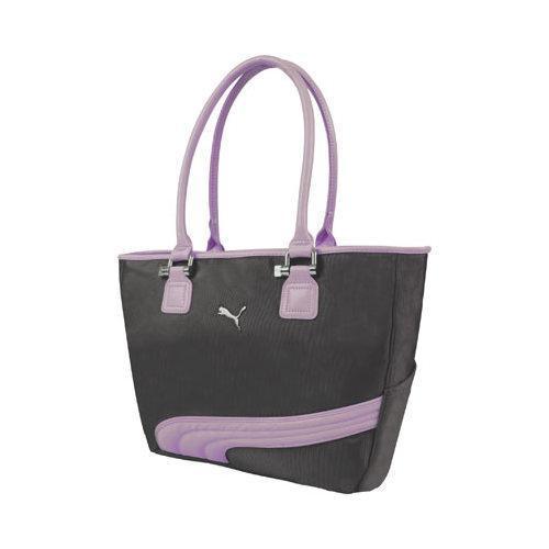 9d8d8b24c13d Shop Women s PUMA Cartel Tote Periscope - Free Shipping Today - Overstock.com  - 11818014