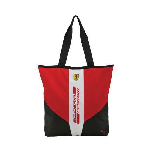 97aeae324813 Shop Women s PUMA Ferrari Fanwear Shopper Red - On Sale - Free Shipping On  Orders Over  45 - Overstock.com - 11818019