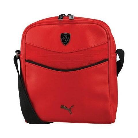 PUMA Ferrari LS Portable 073941 Red