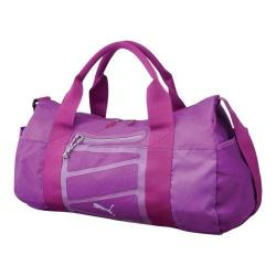 Women's PUMA Alexia Duffel Purple