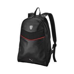 PUMA Ferrari LS Backpack Black