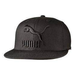 Men's PUMA Heritage 210 Black