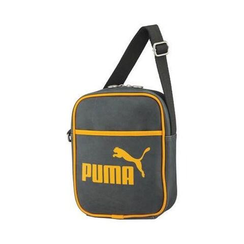 PUMA Heritage Portable Gray/Yellow