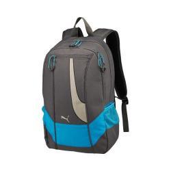 PUMA Sweeper 3.0 Backpack Gray/Light Blue