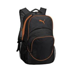 PUMA Teamsport Formation Ball Backpack Black/Orange