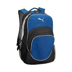 PUMA Teamsport Formation Ball Backpack Blue