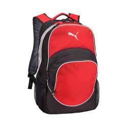 PUMA Teamsport Formation Ball Backpack Red