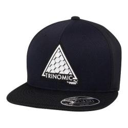 Men's PUMA Trinomic 110 Snapback Black/White