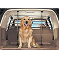 Link to Sparehand Auto Pet Safety Nickel-plated Steel Barrier/Safety Guard Similar Items in Cat Car Travel