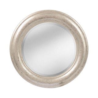 Clyburn Round Mirror