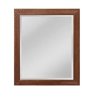 Everett Gold Mirror