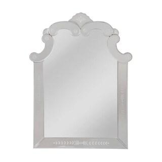 Jourdan Mirror
