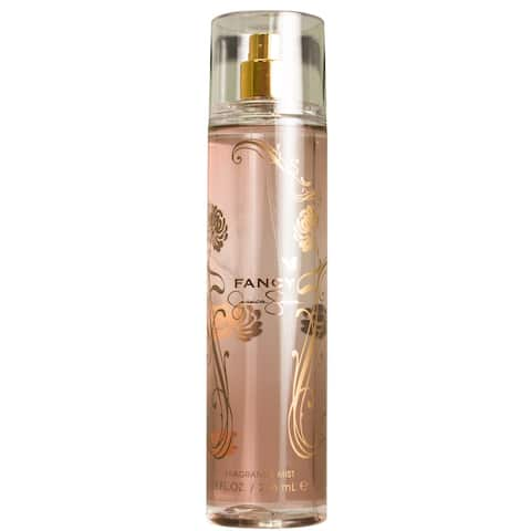 Jessica Simpson Fancy Women's 8-ounce Body Mist