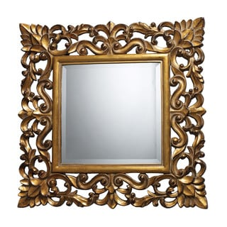 Barrets Mirror