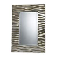 Transcend Beveled Mirror