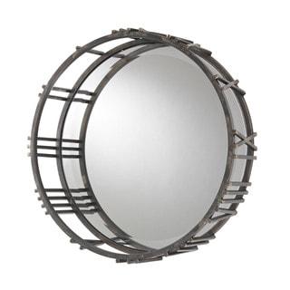 Roman Numeral Mirror