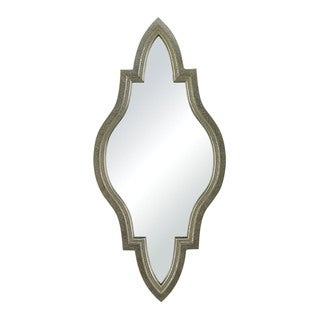 Jacarand Mirror