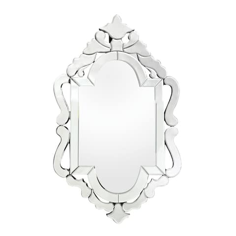 Tonbridge Wall Mirror Mirror - Clear