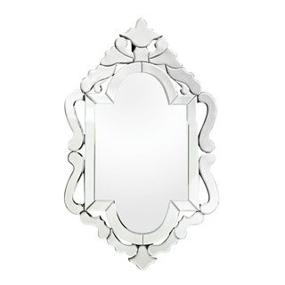 Link to Tonbridge Wall Mirror Mirror - Clear Similar Items in Mirrors