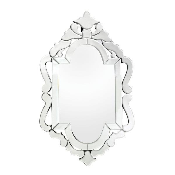 Tonbridge Wall Mirror Mirror - Clear