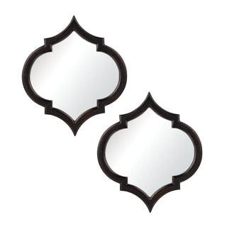 Horizonte Mirror (Set of 2)
