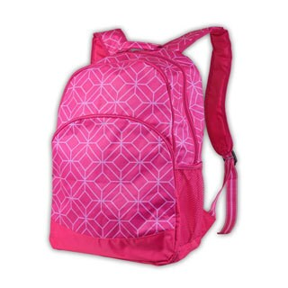 All For Color Geo Gem Backpack