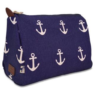 Sloane Ranger Cosmetic/ Toiletry Pouch|https://ak1.ostkcdn.com/images/products/10807534/P17853290.jpg?impolicy=medium