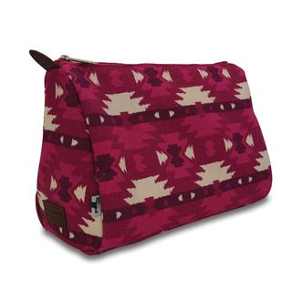 Sloane Ranger Aztec Cosmetic/ Toiletry Pouch