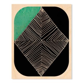 Gallery Direct Vertex A Print by New Era Original on Birchwood Wall Art