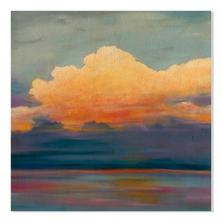 Gallery Direct Orange Skies Print by Marie Meyer on Birchwood Wall Art