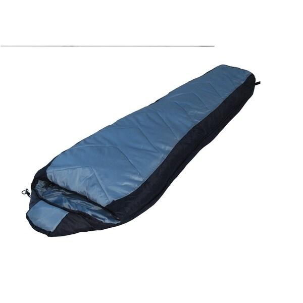 North Star TOSB-Tactical Operations Sleeping Bag, Black