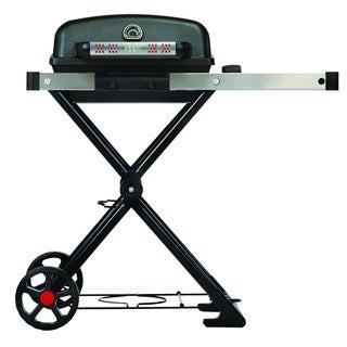 Zippo All Terrain Grill Twin Burner