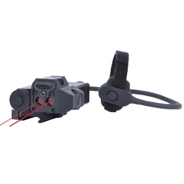 Meprolight Dual Wavelength Laser Pointer