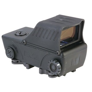 Meprolight Mil-Spec Red Dot Sight with 1.8 MOA