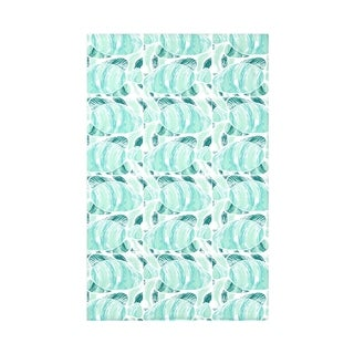 Fishwich Animal Print 50 x 60-inch Throw Blanket