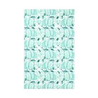 Fishwich Animal Print 50 x 60-inch Throw Blanket