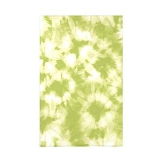 Chillax Geometric Print 50 x 60-inch Throw Blanket