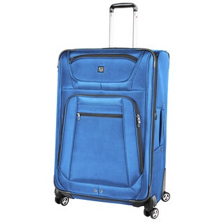 Ful Sequential Cobalt Blue 29-inch Spinner Upright Suitcase