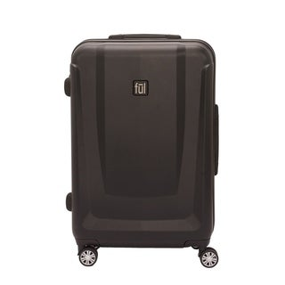 Ful Load Rider 24-inch Hardside Spinner Upright Suitcase